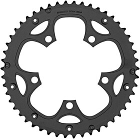 Shimano Claris FC-2450 chainring for KSR 9-speed F black